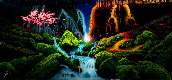 EARTH_AIR_FIRE_WATER_by_ember_reed
