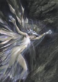 Artwork by Brian Froud