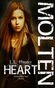 Molten Heart - Amazon Front Cover-1
